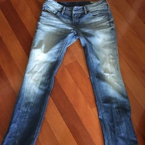 Diesel jeans style Lowky